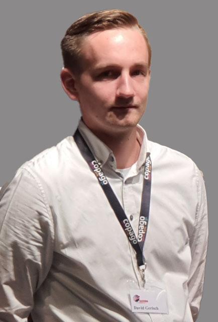 David Gerisch
